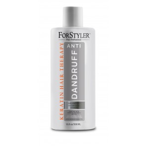 Anti Dandruff Shampoo- 16.9oz
