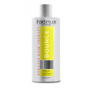 Bounce Definition- Leave in conditioner for curls- 16.9oz