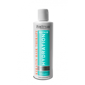 Hydration Repair Shampoo- 8.45oz